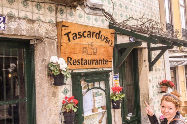 Foto Restaurantje