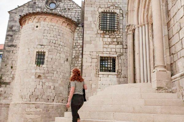 Dubrovnik - GOT set