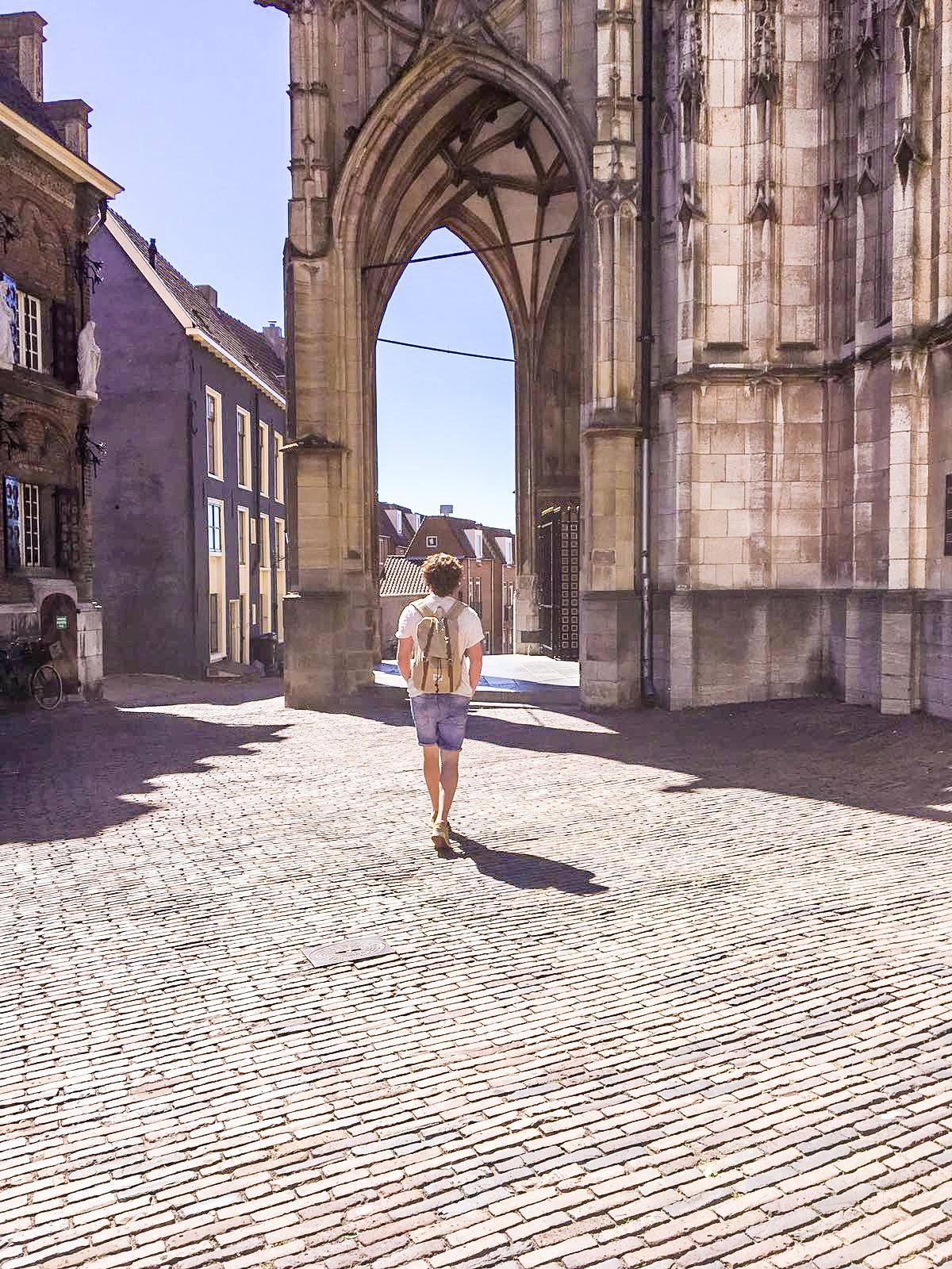 17x leukste hotspots Nijmegen