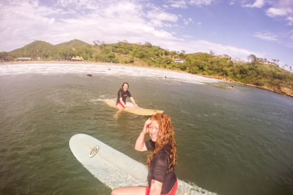 San Juan del Sur - SURF